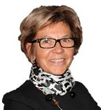 Nicole Fricker Equipe pedagogique