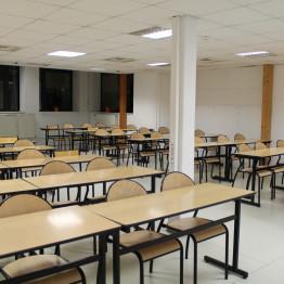 Salle de classe PRO FORMAT Mulhouse