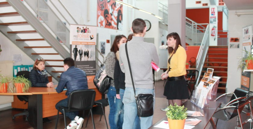 Pro format Mulhouse 68200 journées portes ouvertes 2016