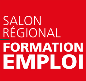 Pro format au salon r gional formation emploi pro format - Salon emploi paris 2015 ...