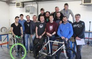 Technicien cycle Taux de réussite exceptionnel