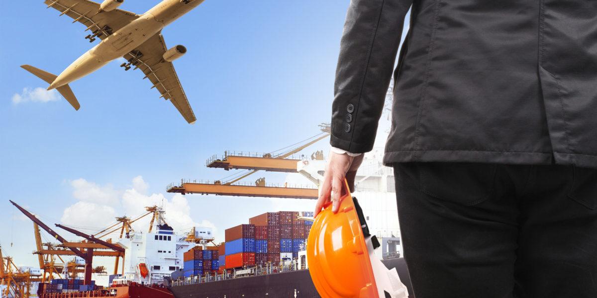 BAC +3 LTI logisticien transport international