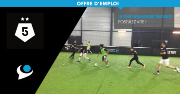 Offre d'emploi Pro Format rectangle (ok